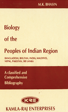 Biology Peoples India