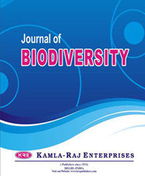 Journal of Biodiversity