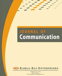 Journal of Communication