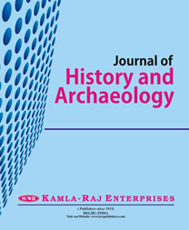 Journal of History and Archaeology