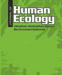Journal of Human Ecology